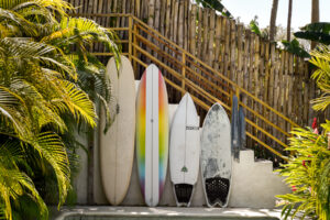 How to Buy the Right Surfboard